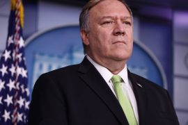 Mike Pompeo Applauds Albania's Electoral Reform Agreement