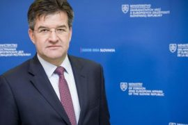 Lajcak Claims Kosovo and Serbia Signed No Binding Agreement at the White House