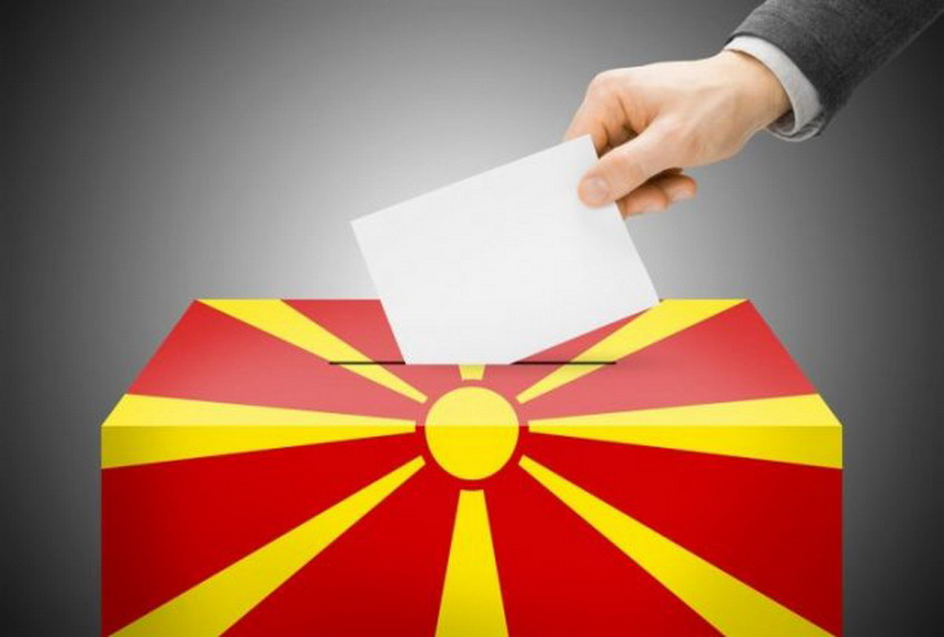 North Macedonia's Parties Agree to Hold Elections on July 15