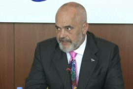 Prime Minister Rama: President Thaci's Indictment, Brutal Act Against Kosovo Itself