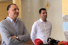New Vlora Property Office Director Appointed, the Eighth in Ten Months