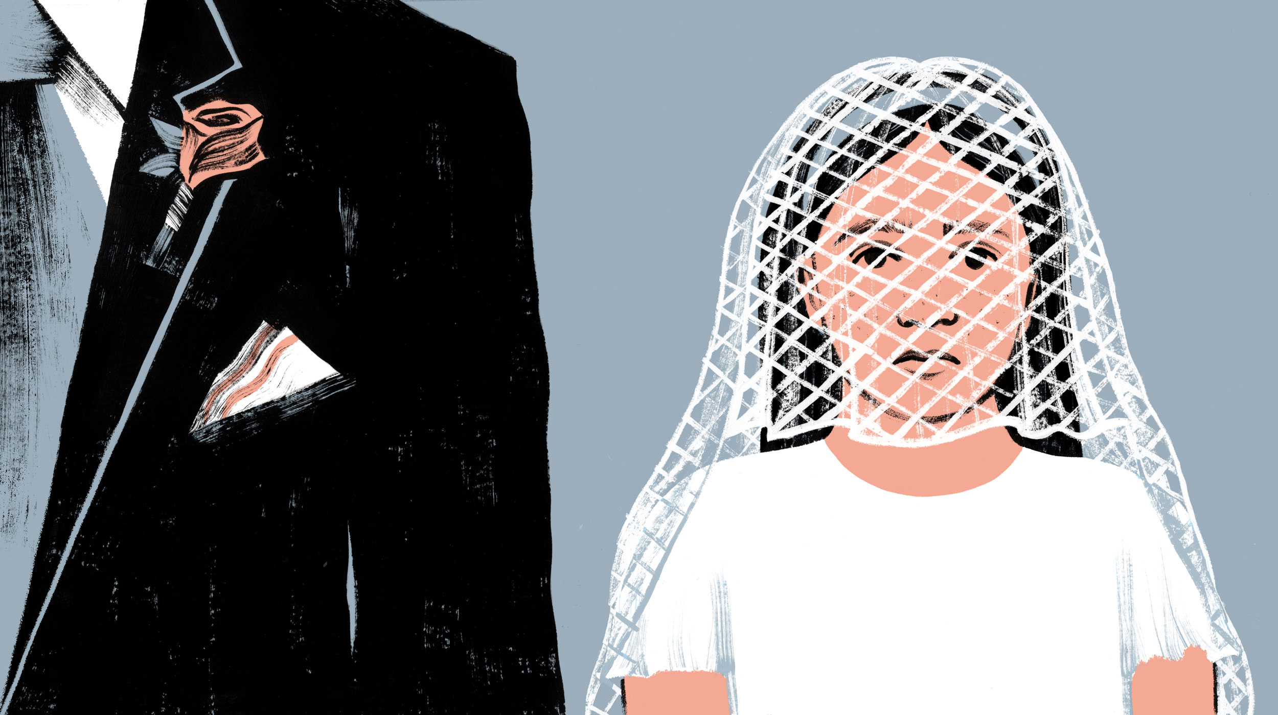UNFPA: End Child Marriage and Treat Women and Girls Equally