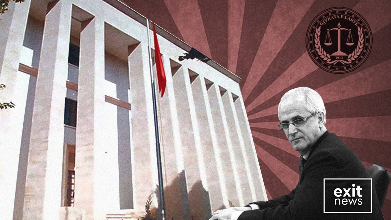 Judicial Appointments Council Refuses to Consider Ardian Dvorani's Request to Continue in Office