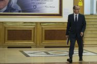 Government Official Arrested for Stealing €2.1 Million from Kosovo Treasury
