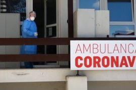 Record Number of New COVID-19 Cases in Kosovo, 68% of Tests Result Positive