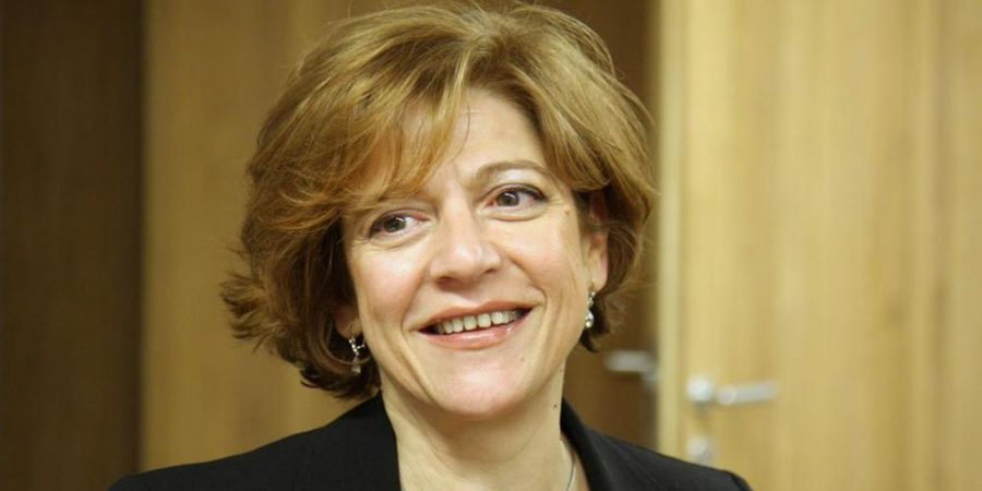 UN Rapporteur Says Human Trafficking Is Human Rights Issue, Not Just a Legal Issue