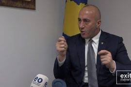Kosovo Governing Coalition Partner Threatens to Pull Out