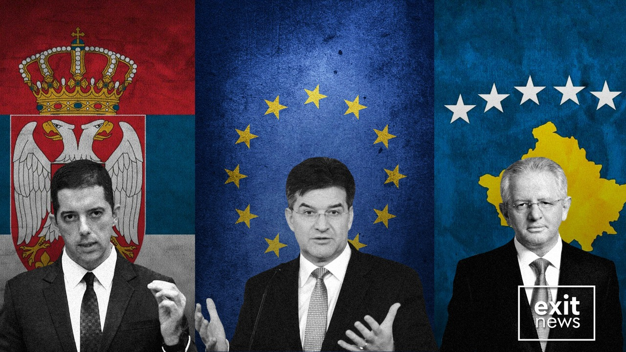 Kosovo, Serbia Experts to Meet in Brussels One Week Ahead of White House Summit