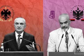 Albanian Prime Minister Accuses President of Attempted Coup