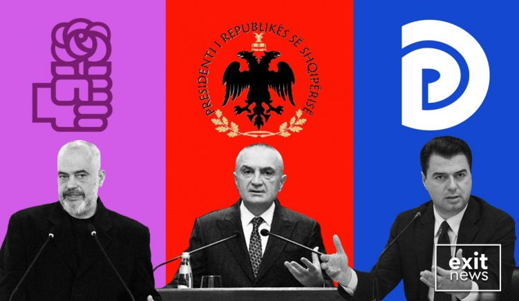 Albanians Will Go to the Polls on 25 April 2021