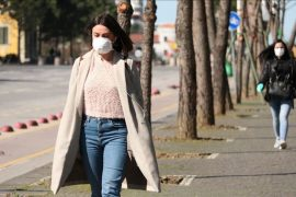 Face Masks in Public May Soon Become Mandatory in Albania
