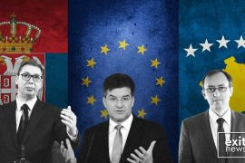 Kosovo, Serbia Leaders to Meet in Brussels Dialogue on Monday