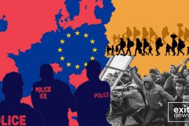 Albanian Police Make Two Arrests for Illegally Transporting Third Country Nationals