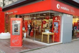 Vodafone Commits to Using 100% Renewable Energy by 2021, Including in Albania