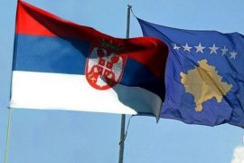 Kosovo-Serbia Dialogue to Resume on July 12