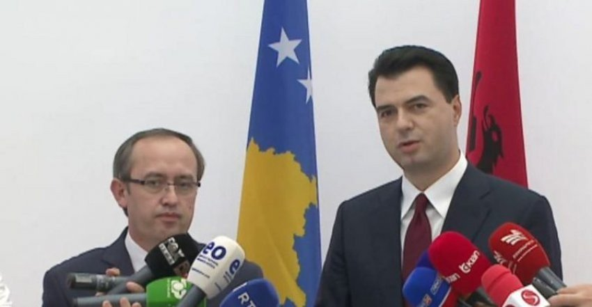 Albanian Opposition Leader Promises to Lift Toll for Highway to Kosovo