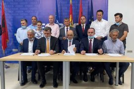 Albanian Parties in Montenegro Form Coalition Ahead of August Elections