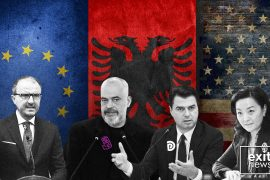 Comment: Internationals Celebrate Failure to Implement Electoral Reforms Recommended by OSCE