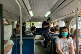 Tirana Public Transport to Resume Today Following Agreement with Municipality