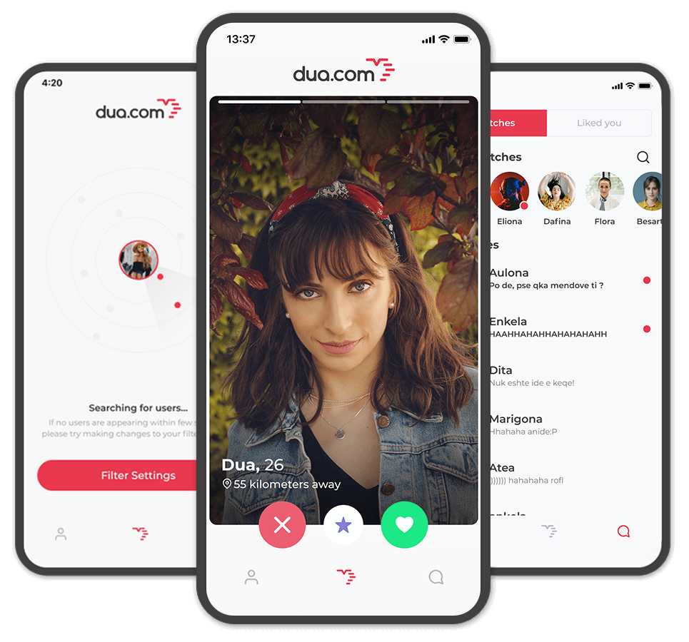 Albanian Dating App Set to Diversify into Business and Assistance Matching