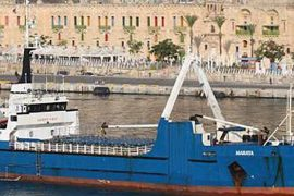 Albanian Gangs Involved in Libyan Drug and Fuel Smuggling Scandal