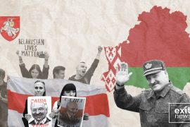 Media Freedom Organizations Call on Belarus to Stop Intimidation of Journalists