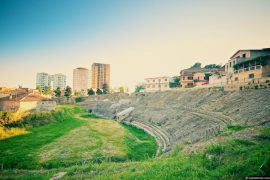 Places to Visit: Durres