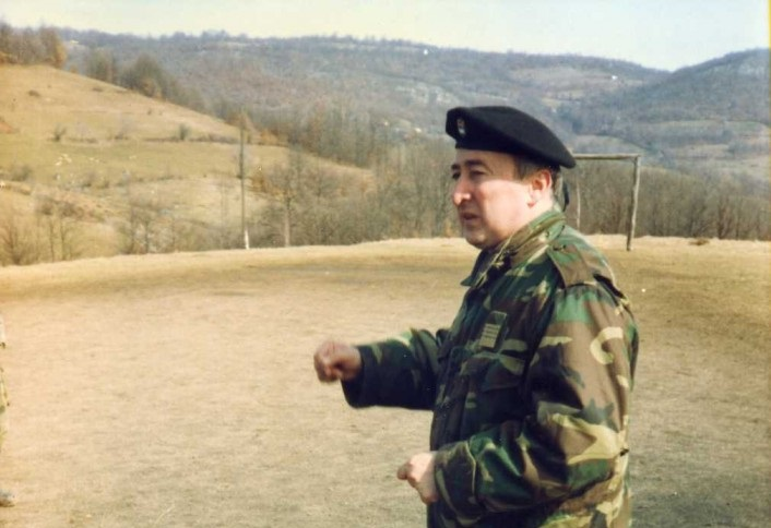 Army Commander Accused of War Crimes Becomes MP in Serbian Parliament