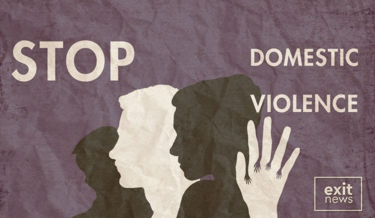 17.55% Arrest Rate for Domestic Violence in Albania in 2020