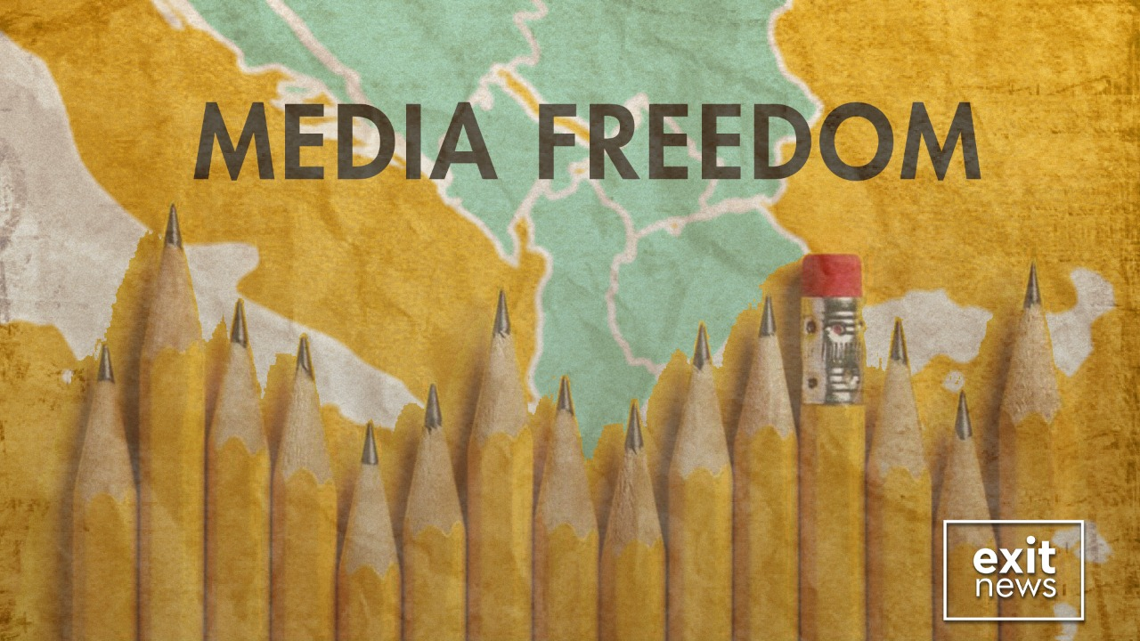 "SafeJournalists Network Speaks Out Against Albanian ""Anti-Defamation"" Law"