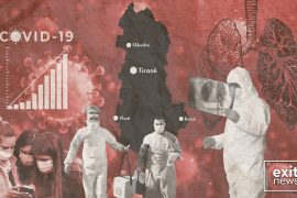 Albania COVID-19 Update 30 September: 3 Dead, 131 Infections, 115 Recoveries