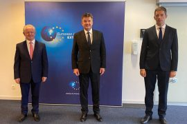 Kosovo-Serbia Meeting in Brussels Yields No Results