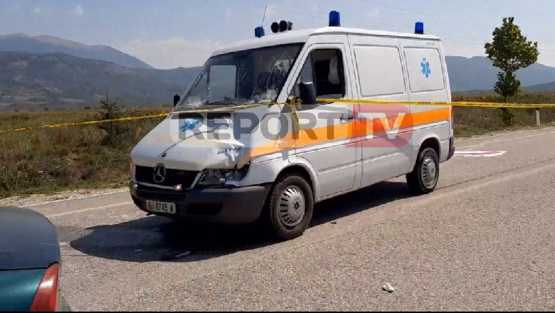10-Year-Old Killed by Ambulance after Queuing for Two Days at Greek Border