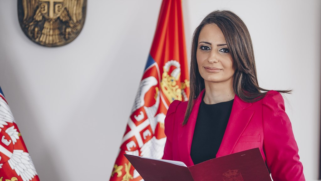 Serbia Won't Give Up Prosecuting Former KLA Members, Says Minister of Justice