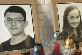 Businessman Charged with Murder of Slovak Journalist Jan Kuciak and his Fiancé, Acquitted