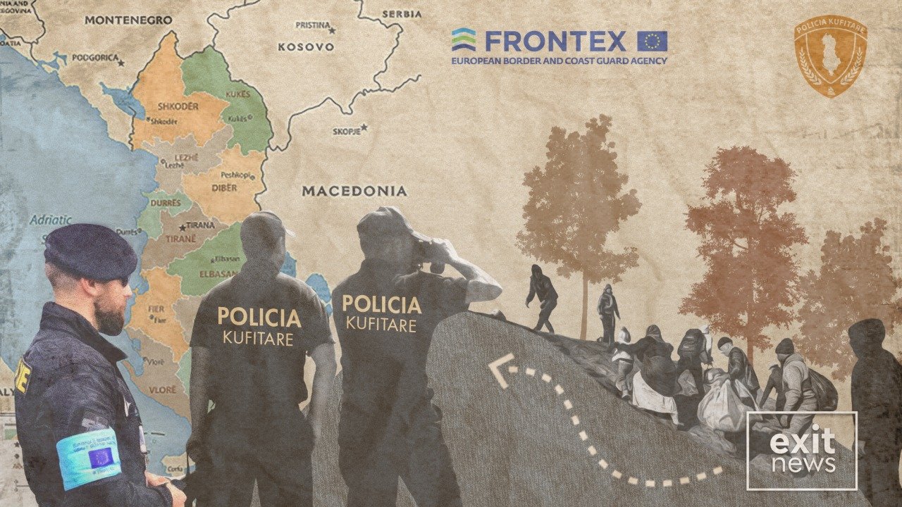 Interview with a Trafficker: How Migrants are Moved Through Albania and Towards the EU