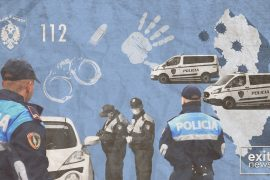 Three Albanians Extradited for Crimes Committed in Italy, Germany, Albania