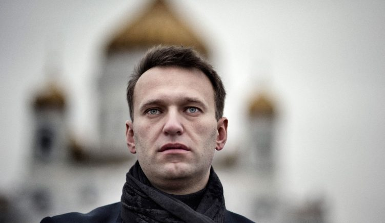 EU Condemns Poisoning of Russian Opposition Leader Alexei Navalny