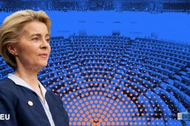 Von der Leyen: The Western Balkans and Their Future Lies in Europe