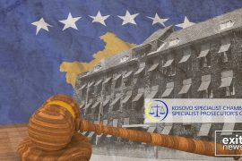 Indictment against First Kosovo War Crime Suspect Published by The Hague Prosecutors