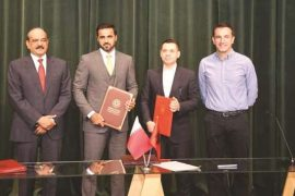 Qatar Grants Tirana Municipality $5 Million to Construct News Schools
