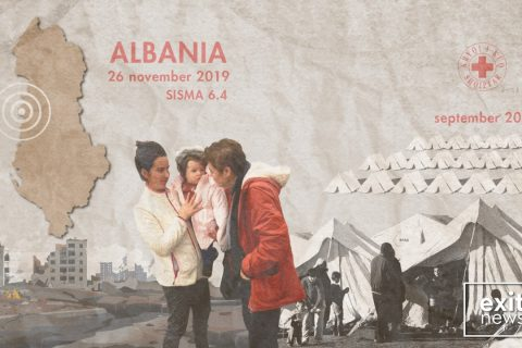 Earthquake Reconstruction Process to End in May 2022, 865 Families Still in Tents