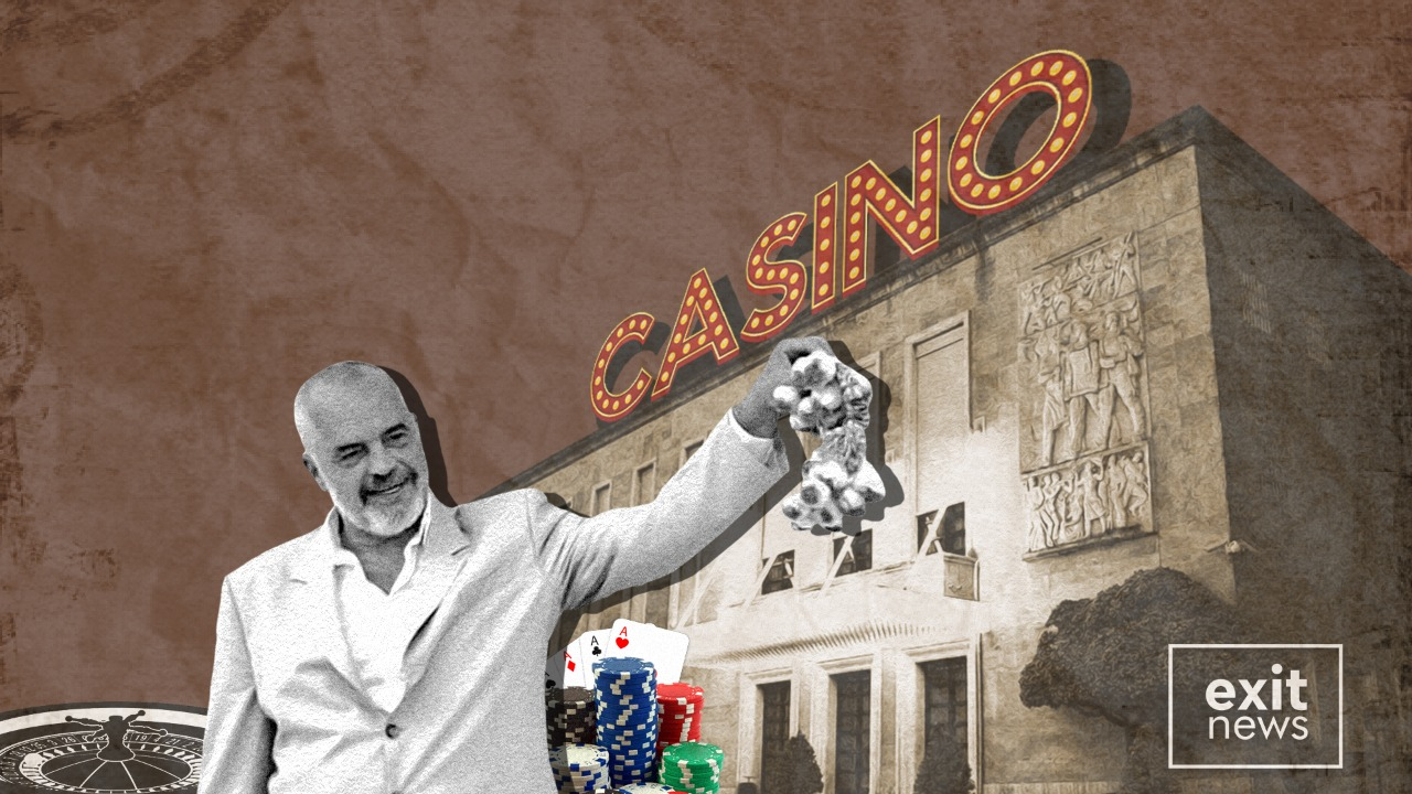 Albanian Gambling Supervision Authority Opens Competition for Casino Licenses