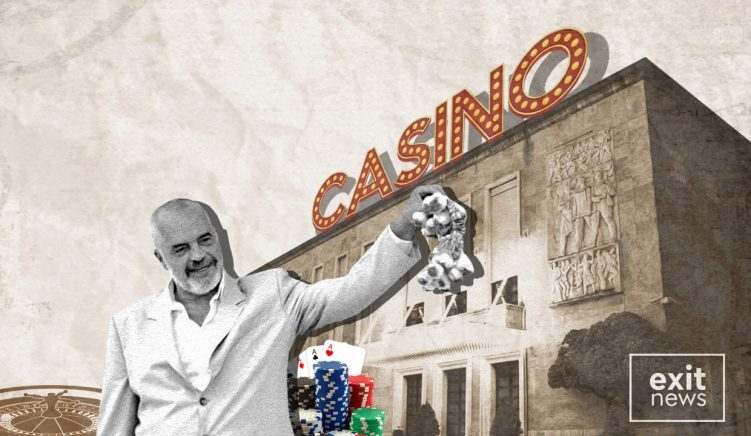 Rama Says Tirana Casino Zone is Fake News, Government Decisions and Gambling Authority Say Otherwise