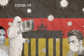 WHO and German Government Delivers COVID-19 Supplies to Western Balkans
