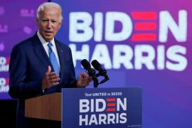Biden: Kosovo Should Be Independent, Not Part of Serbia