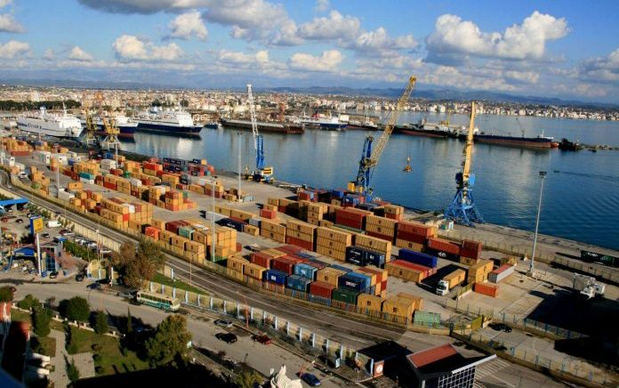 Legal Action Against Albanian Government for Durres Container Terminal