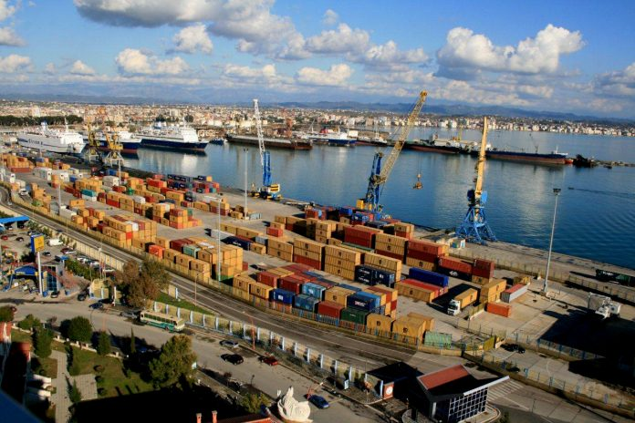 EU Delegation Seeks Clarification from Albanian Government over Durres Port Contract