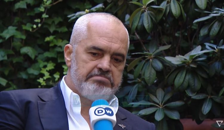 Constitutional Changes Won't Affect Start of EU Talks with Albania, Says Rama