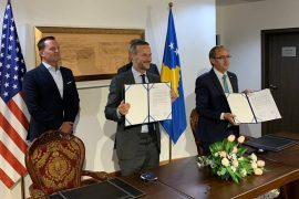 Kosovo, U.S. to Sign Deal on American Investments in Kosovo